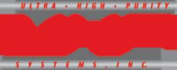 UHP Fabrication Logo